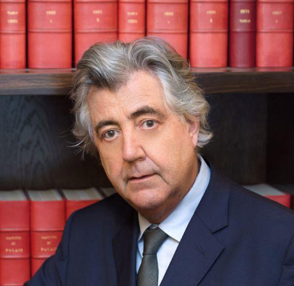 Maître Philippe Lebois